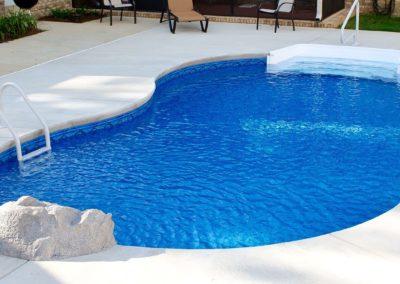 new pool installation montgomery al