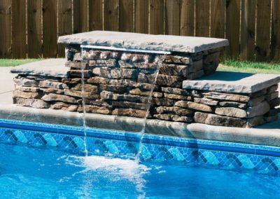 Montgomery, AL Swimming Pool Installation