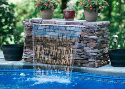 Sun Pool Company pool installation