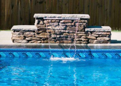 Sun Pool Company pool installation montgomery