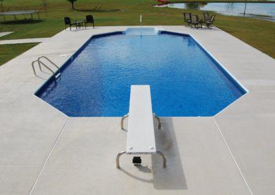 Montgomery, AL Pool Builder & Installer