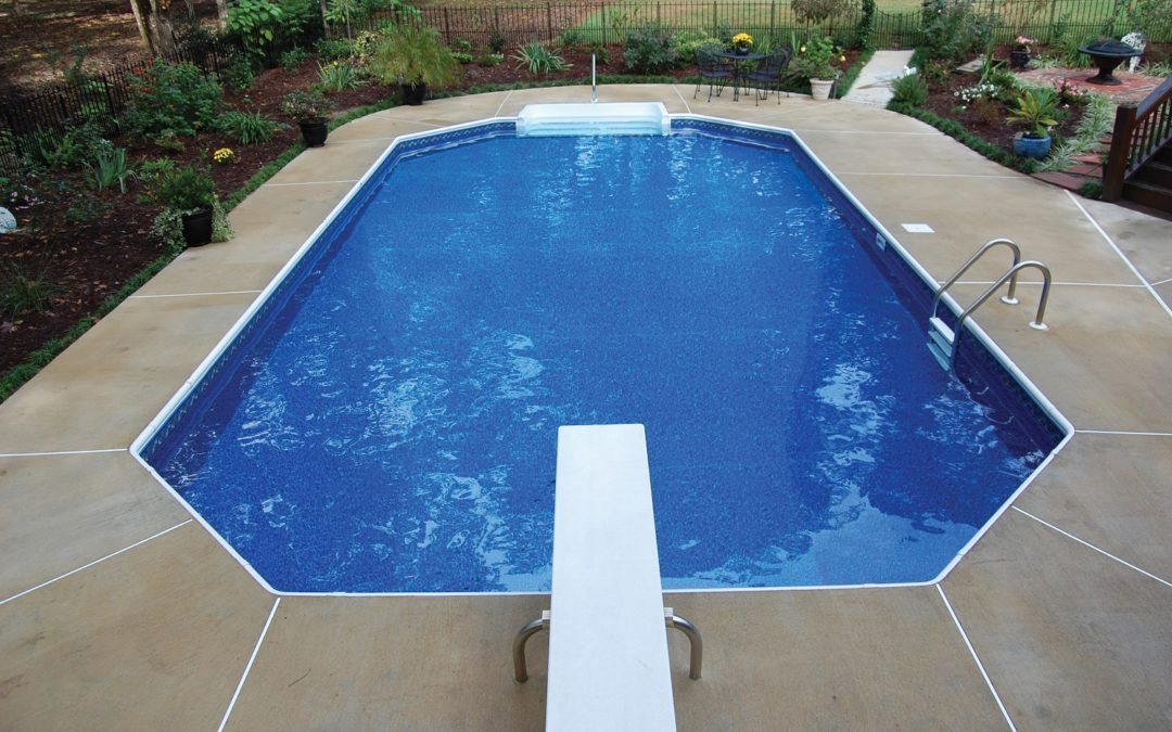 Beautiful Pool Installers Clanton, AL