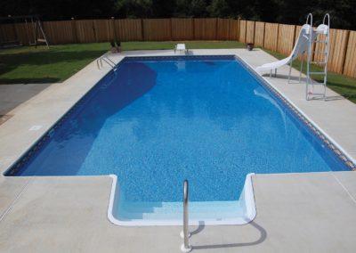 Swimming Pool Installation and Repair Prattville, AL