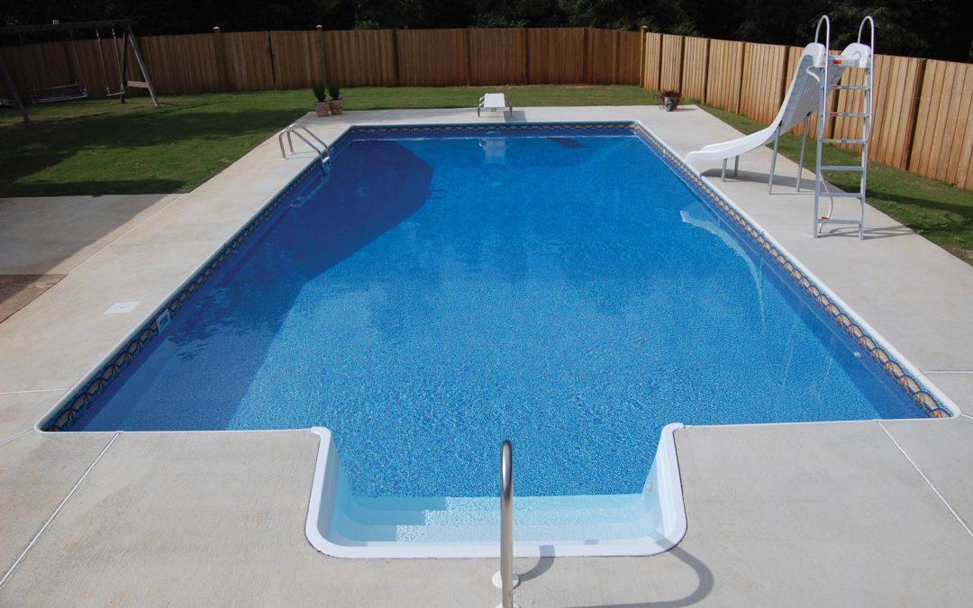 New Pool Installation Sun Pool Company