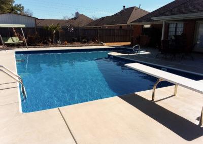 New Pool Montgomery, AL